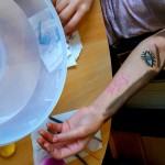 "Atelier ""Nos Corps, Nos couleurs, Nos Choix"" - Groupe Trans 360"