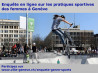 Enquête sur les pratiques sportives des femmes à Genève