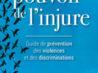 Conférence «Le pouvoir de l'injure» et ateliers