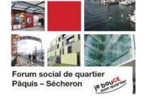 Forum social des Pâquis: venez nombreuses et nombreux!