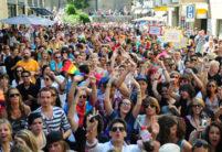 Pride 2019 à Genève engagez-vous pour l'organisation