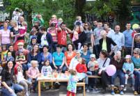 Résultats du sondage national sur les familles arc-en-ciel en Suisse