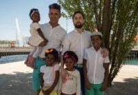 Famille 2017: Genève participe à une exposition internationale à l'occasion de l'IDAHOT
