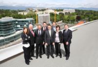 Genève favorable au nouveau droit de l'adoption