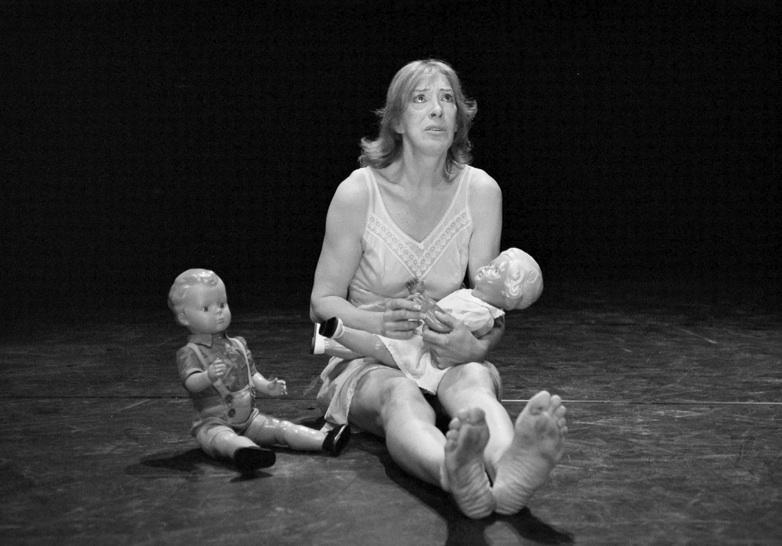 Vanessa Van Durme - Regarde Maman, je danse