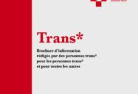 Brochure d'information du TGNS pour les Trans*: maintenant aussi en français