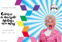 Soutenez la Pride Genève 2019!