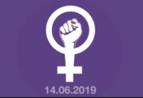 Nous soutenons la grève féministe et des femmes* du 14 juin