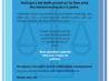 Participez à une étude: QUEL ACCÈS À LA JUSTICE EN SUISSE ?