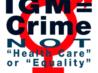 Manif Genève 26.10. : HALTE aux Mutilations Génitales Intersexes aux HUG !