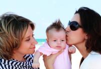 Finlande: filiation automatique instaurée envers les deux mères