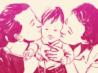 Participez à une recherche qui porte porte sur le vécu des mères lesbiennes, trans* ou queer n'ayant pas donné naissance à leur(s) enfant(s)