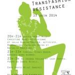 TransFashion Resistance