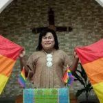 Pour la toute première fois, une personne transgenre a été élue en Indonésie